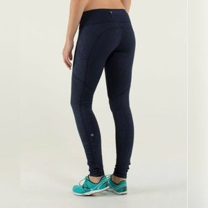 Limited Edition Lululemon Speed Tight *Luxtreme